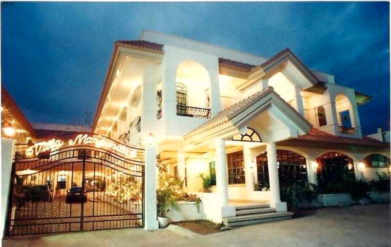Villa Margarita Hotel, Davao City