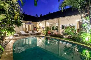 5BR Private Lux Villa Center of Seminyak-Oberoi, Denpasar