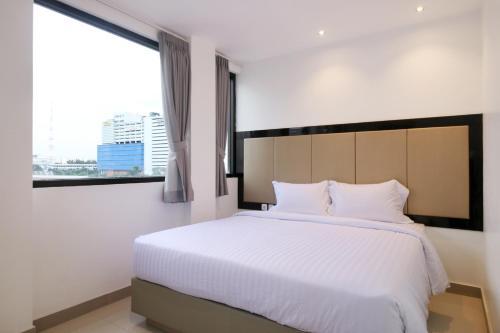 Sky Hotel Ancol Jakarta, North Jakarta