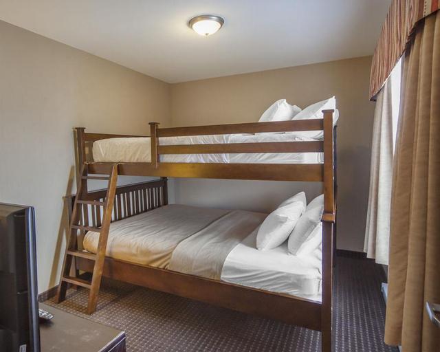 Comfort Inn and Suites Hotel Sylvan Lake, Division No. 8