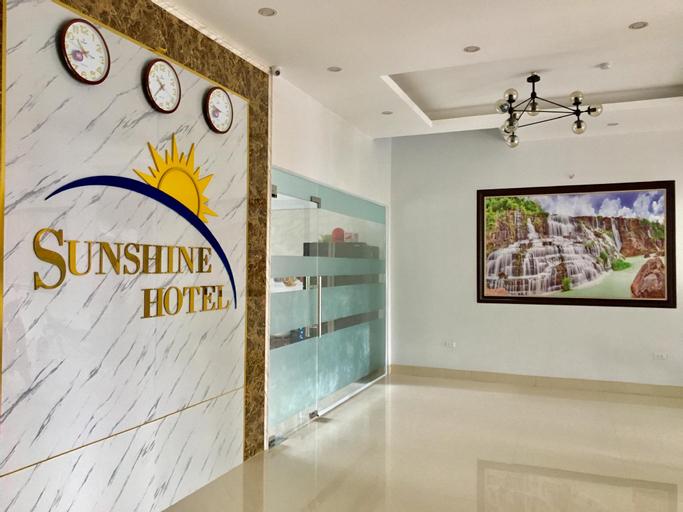 Sunshine Hotel, Bắc Ninh