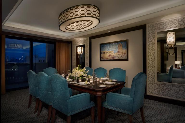 Al Najada Doha Hotel by Tivoli,