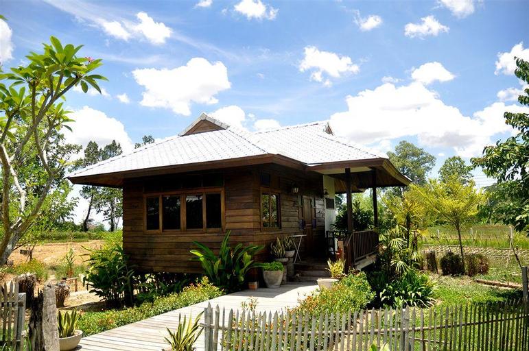 Baan Chai Thung Resort, Doi Saket
