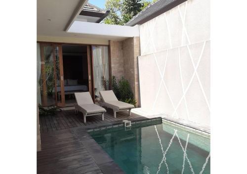 Bali Villa Ungasan, Badung