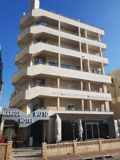 Margoa Hotel Netanya,