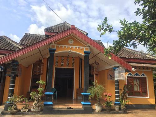 Homestay Rusmiyati, Gunung Kidul