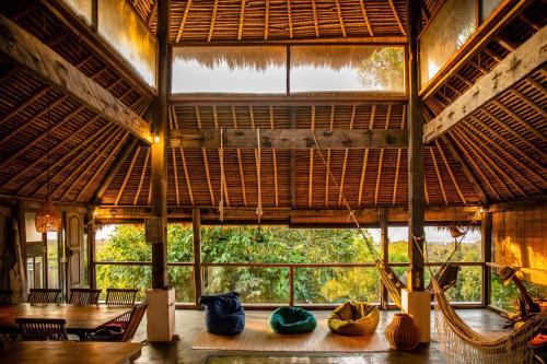 Vertical House Bali, Badung
