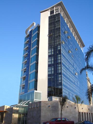 Amerian Carlos Paz Apart & Suites, Santa María