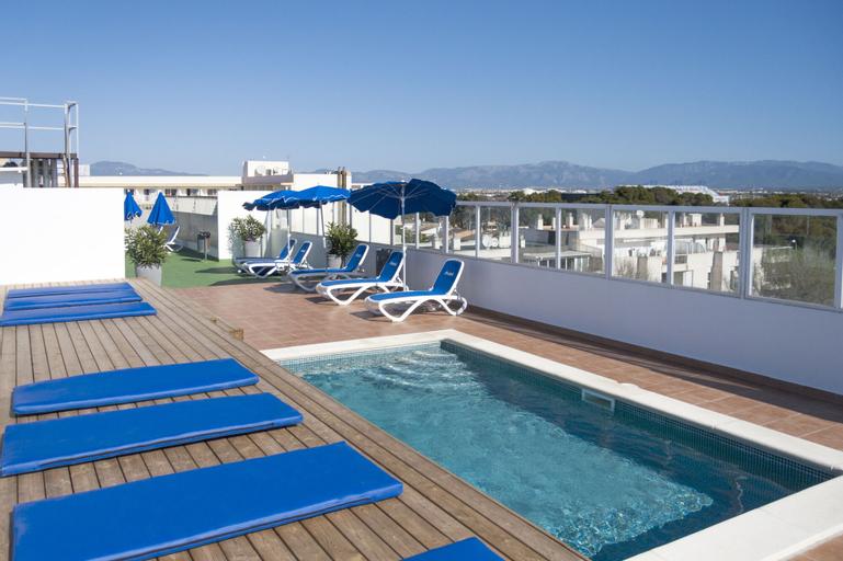 Hotel Marbel, Baleares