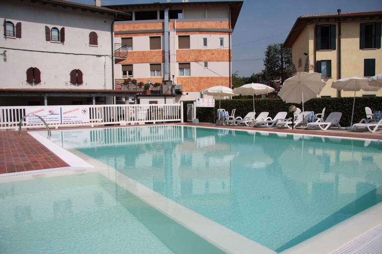 Hotel Bel Sito, Verona