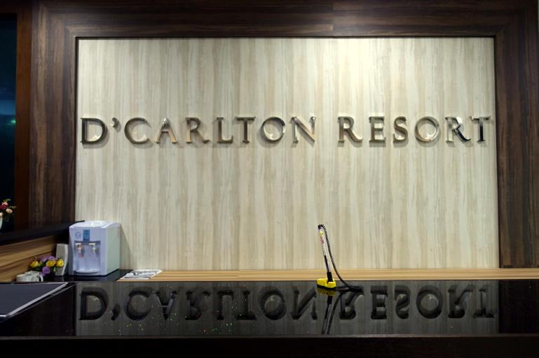 D'carlton Resort, Johor Bahru