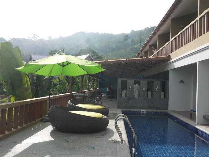 Casa Sakoo Resort, Pulau Phuket