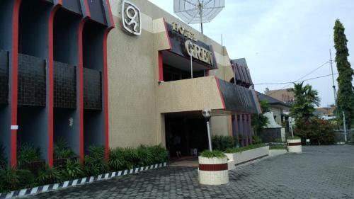 Gren Hotel Tegal, Tegal
