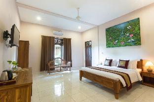 Classic Room for couple in Uma Dewa 06, Gianyar