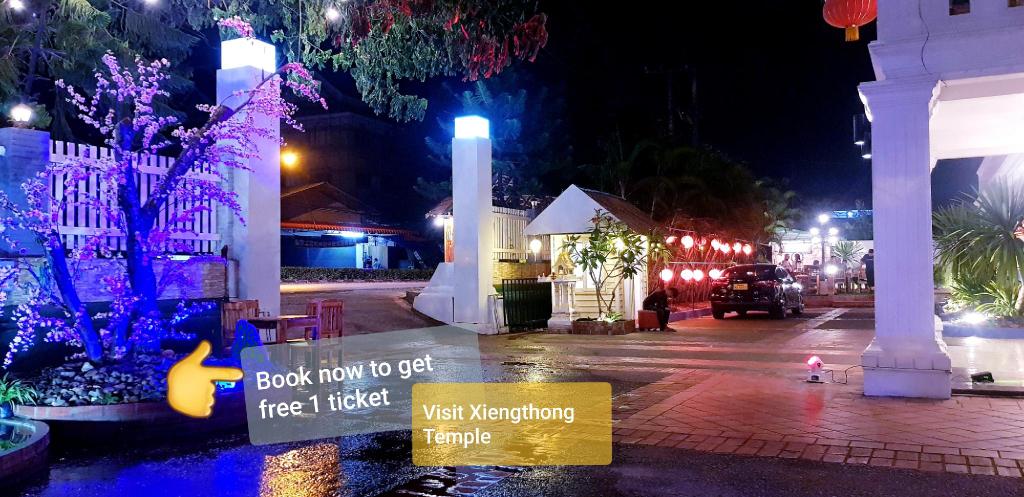 Memory Hotel & Villa, Louangphrabang