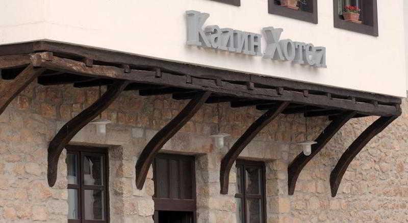 Kalin Hotel,