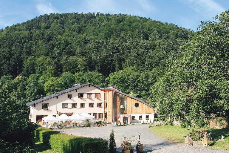 La Fischhutte, The Originals Relais, Bas-Rhin