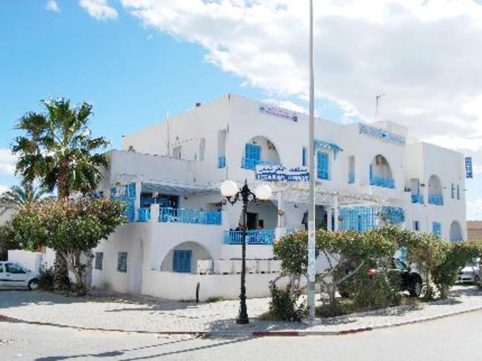 Hotel Corniche Palace, Bizerte Nord
