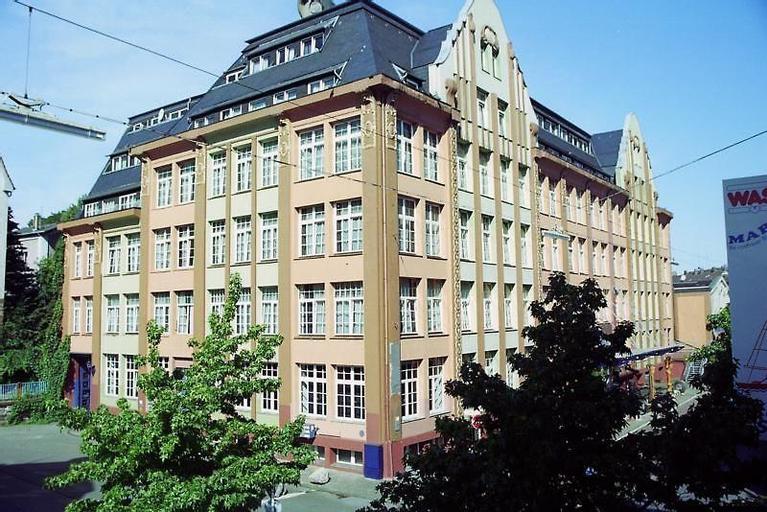 Art Factory Hotel, Wuppertal