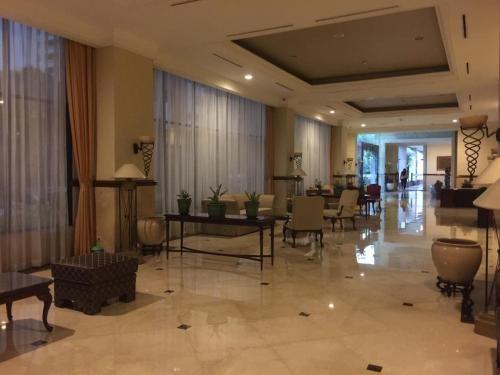 Apartment Simprug Indah, Jakarta Selatan