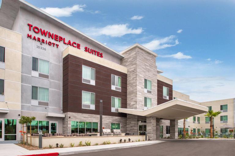TownePlace Suites by Marriott San Bernardino Loma Linda, San Bernardino