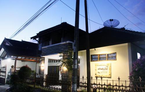 Shakilla Homestay&Kost Muslimah, Yogyakarta