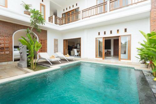 Villa Sari Tagtag Bali, Denpasar