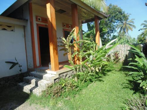 Bale Bangket, Lombok