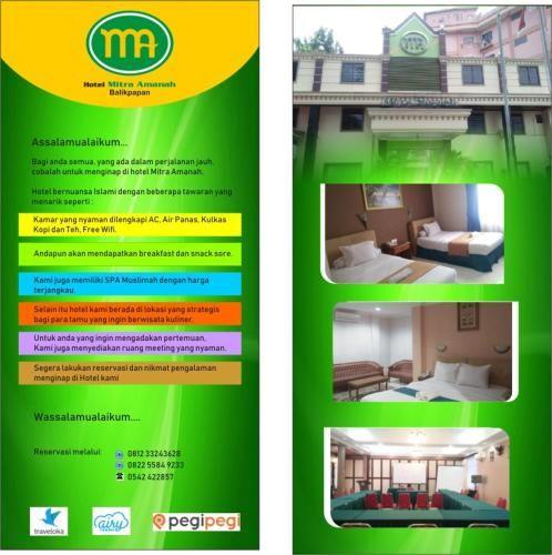 Hotel Mitra Amanah, Balikpapan