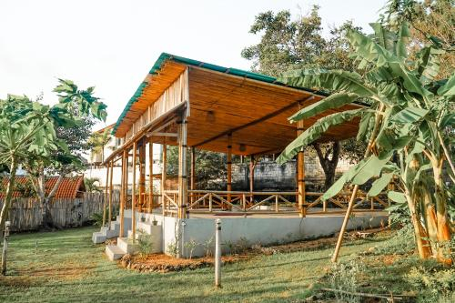 Villa Ricca Eco Lodge, Badung