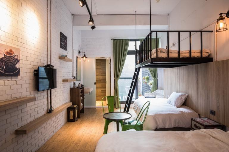 The Brick, Tainan