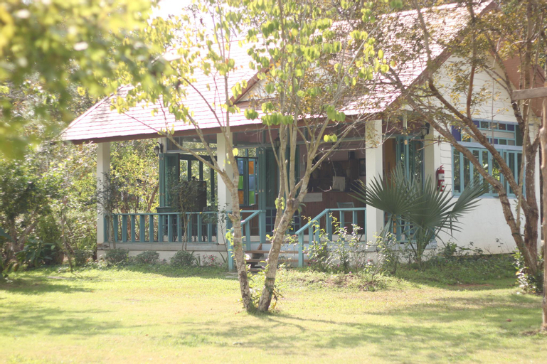 Pai Flora Resort, Pai