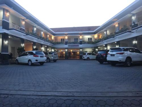 Hotel Trijaya, Cirebon