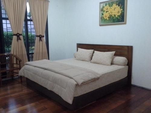 Rumah Kami Langenarjan, Yogyakarta