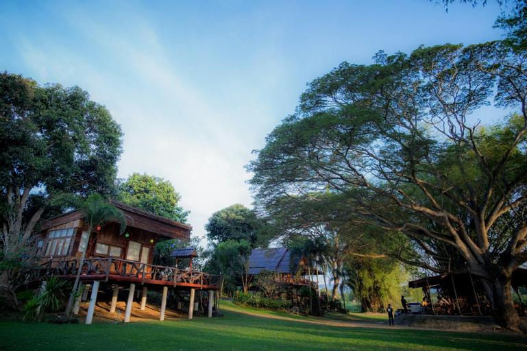 Suanpaiphet Resort, Tha Yang