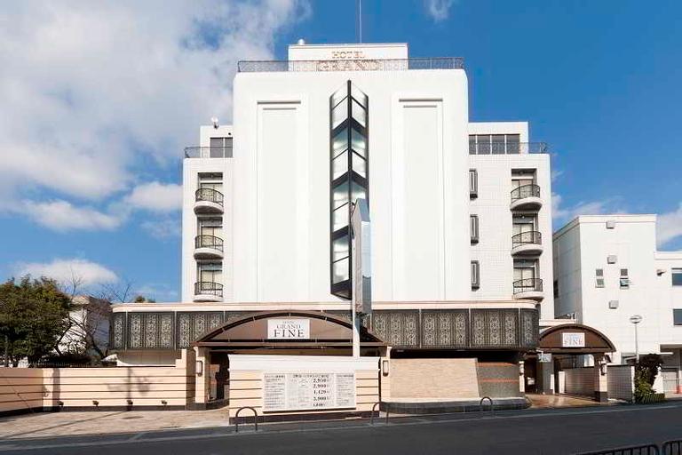 Hotel Grand Fine Toyonaka Minami, Toyonaka