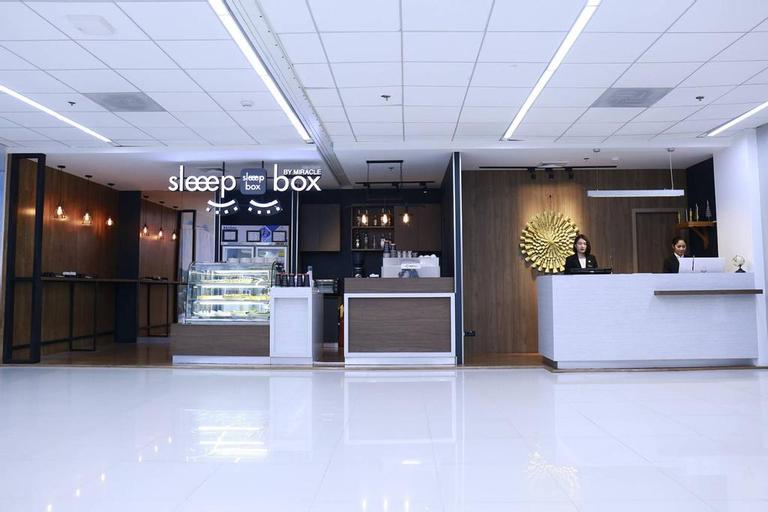 Sleep Box by Miracle, Don Muang