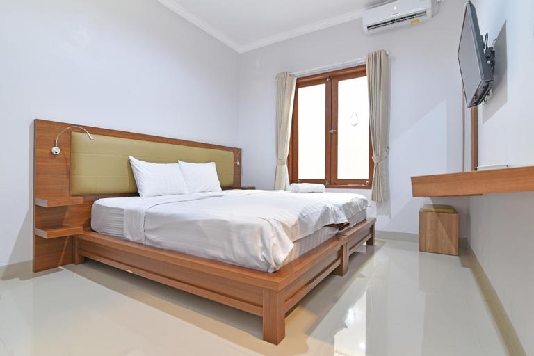 Arella House, Badung