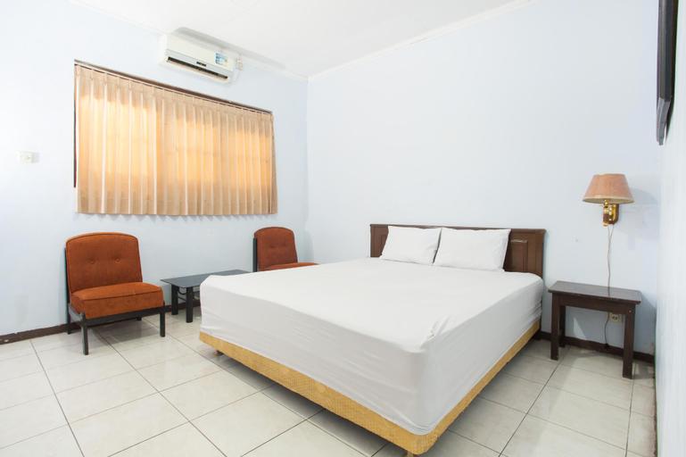 Hotel Nugraha, Malang