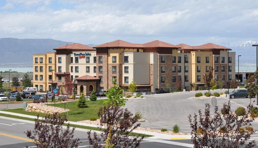 Fairfield Inn & Suites Provo Orem, Utah