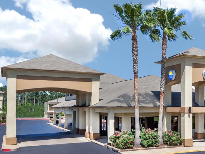 Days Inn & Suites by Wyndham Huntsville, Walker