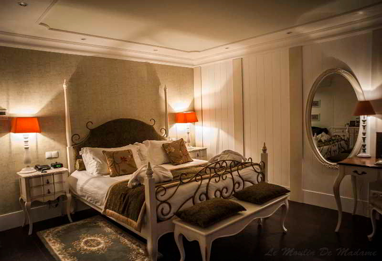 Mercure Villeneuve Sur Hotel, Lot-et-Garonne