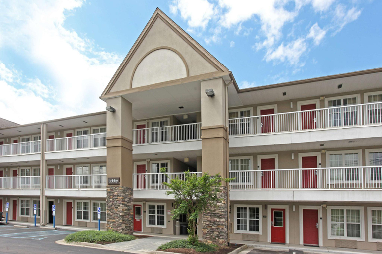 Extended Stay America Roanoke Airport, Roanoke City