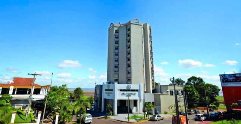 De la Trinidad Hotel Boutique, Encarnación