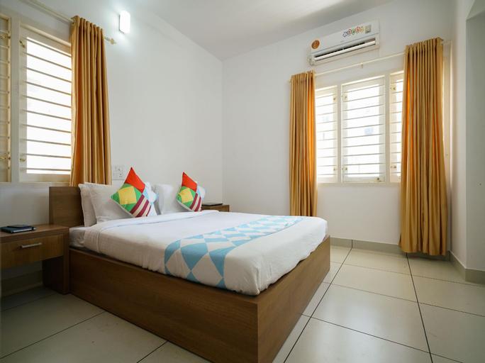 OYO 17360 Luxury Stay, Ernakulam