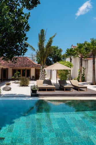 Seaside Villa Bingin, Badung