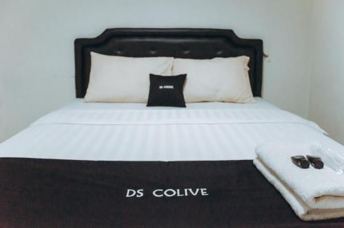 DS CoLive Layur, Semarang