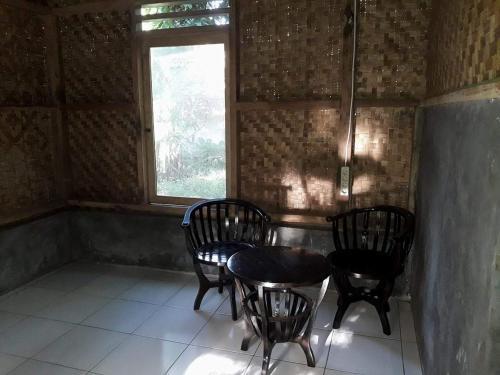 Pusaka home stay, Pangandaran