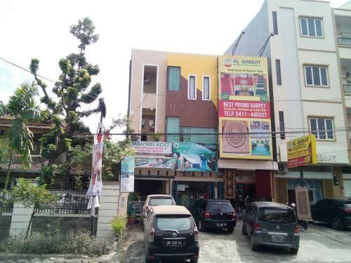 Mahrin Guest House, Makassar