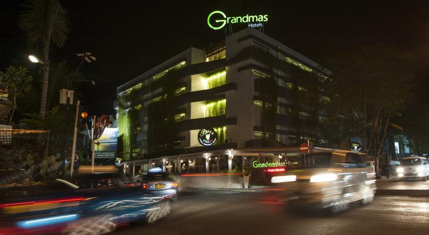 Grandmas Legian Hotel, Badung